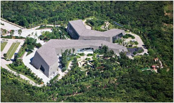 大鹏半岛国家地质公园